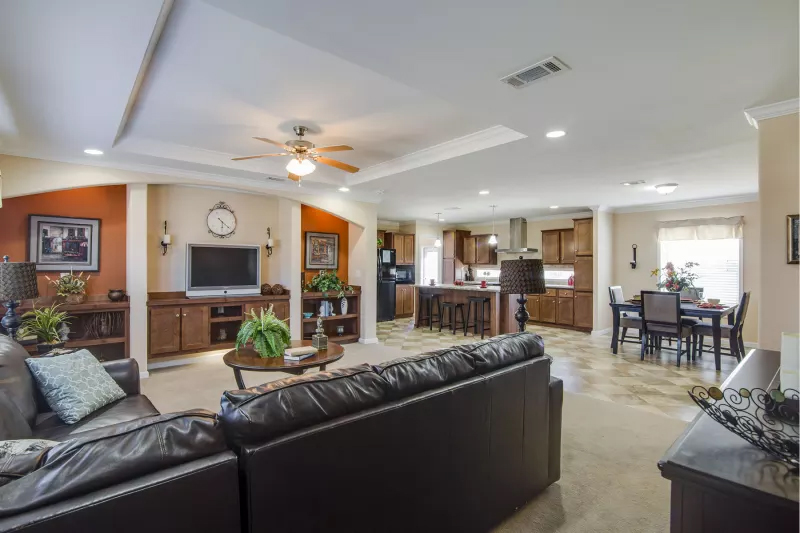 Champion Homes Dealer -Texas Manufactured Modular Homes ... on modular homes texas, log cabin homes houston texas, manufactured homes in texas,